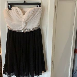 Beautiful Nordstrom cocktail dress